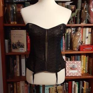 Adore Me corset